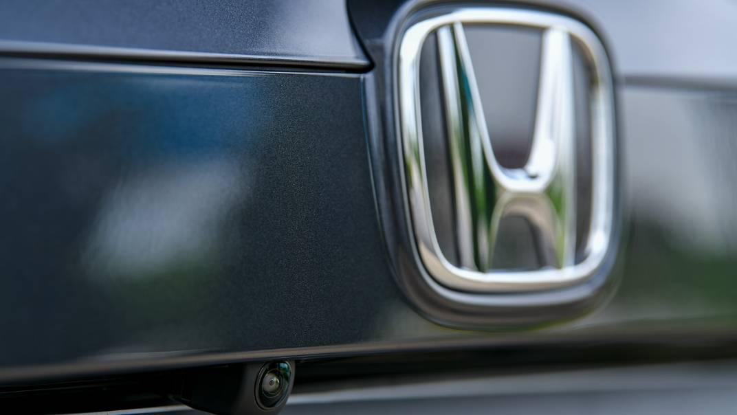 2021 Honda Accord 1.5 Turbo EL Exterior 026