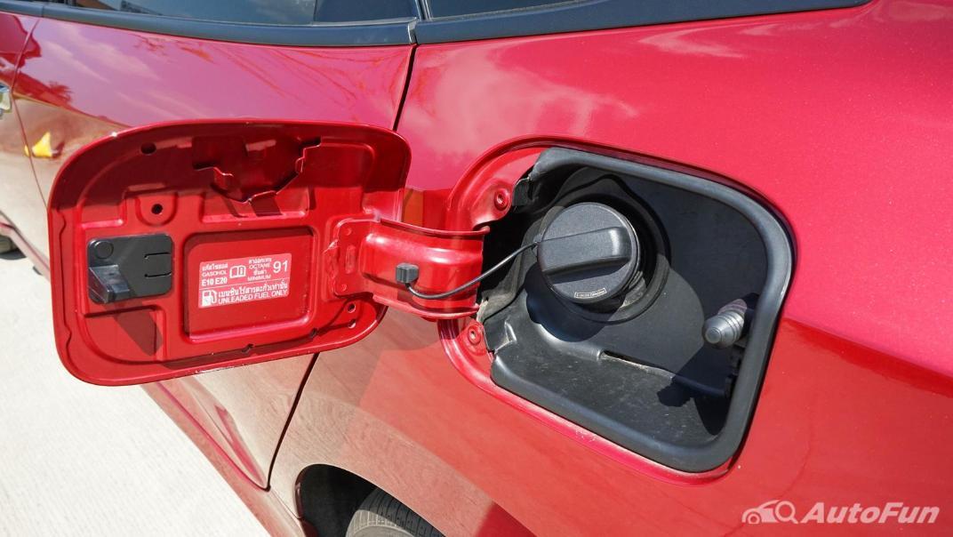 2020 Honda Civic 1.5 Turbo RS Exterior 025