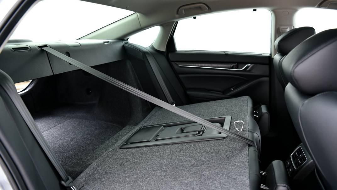 2021 Honda Accord 1.5 Turbo EL Interior 067