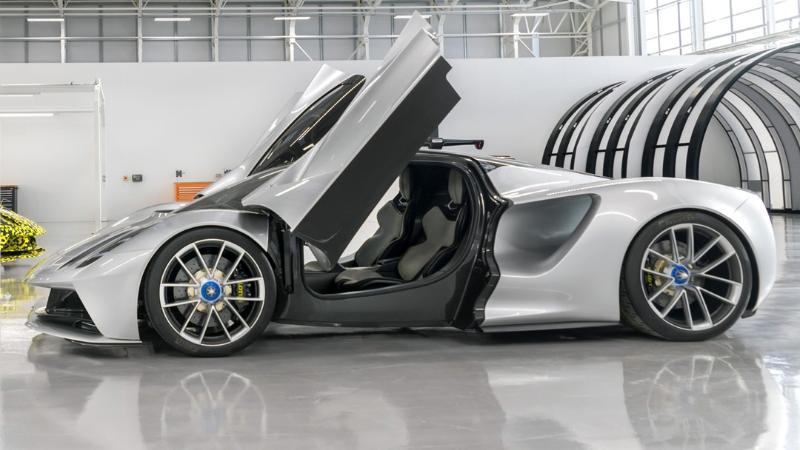 วัดใจ 3 ค่ายรถใหม่พร้อมลุยไทยปีนี้ Lotus กลับมาแน่ ลุ้น Proton-Volkswagen เคลียร์ทางเปิดตัว 02