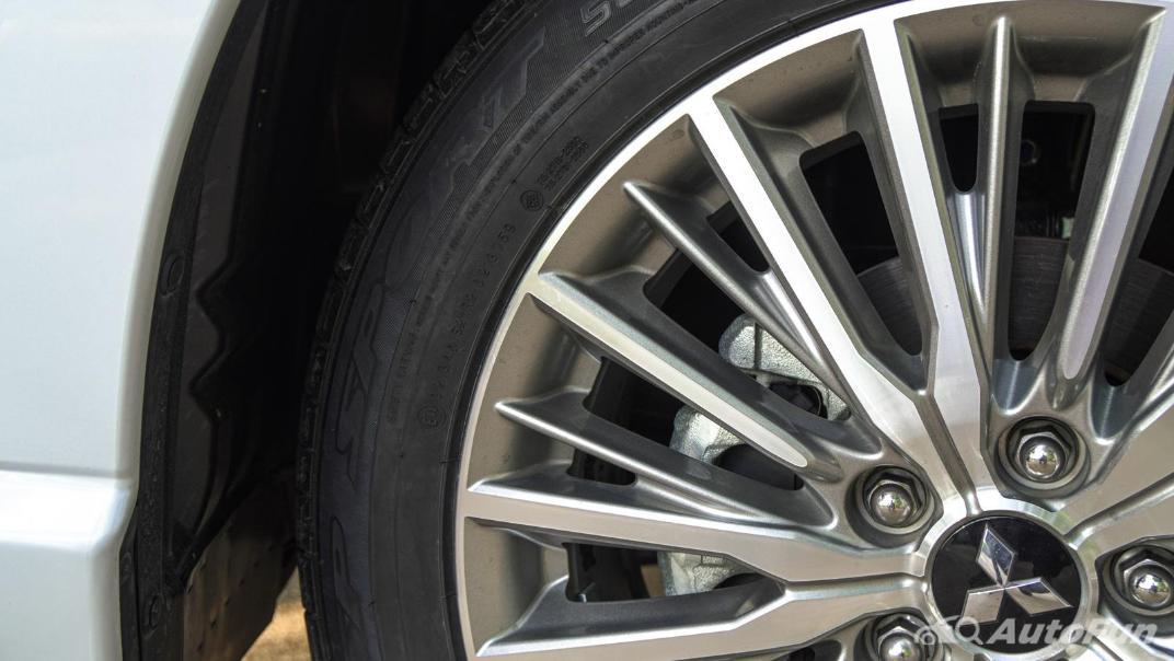2021 Mitsubishi Outlander PHEV GT-Premium Exterior 027