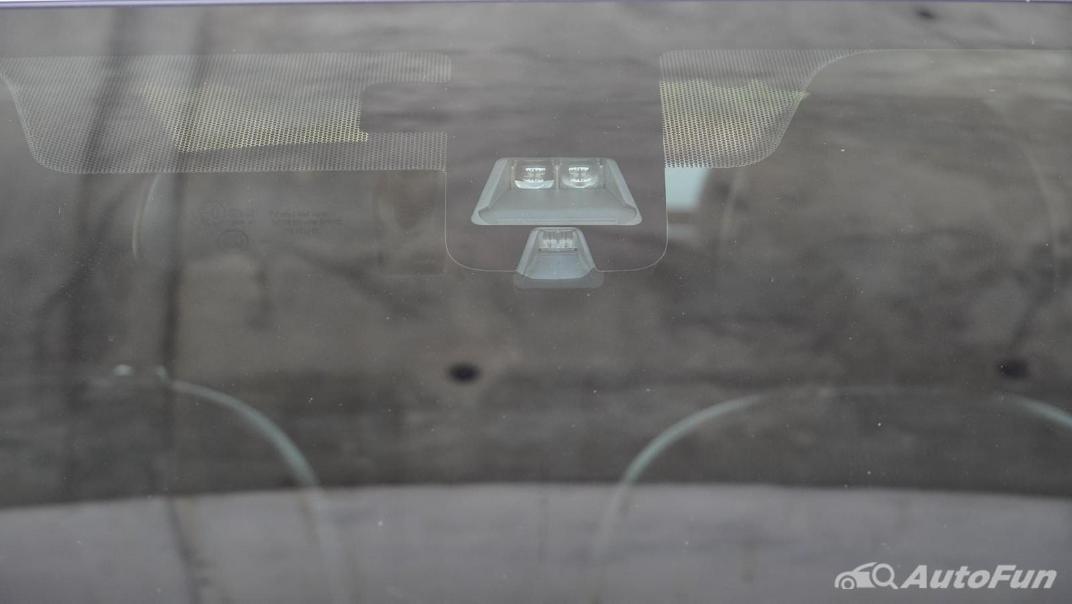 2020 1.2 Mitsubishi Attrage GLS-LTD CVT Exterior 047