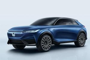 Honda เปิดตัว 2 รถพลังไฟฟ้า ลุ้นถล่มตลาดเมืองไทย ทั้งรถเอสยูวีใหม่และ CR-V ปลั๊กอินไฮบริด