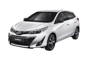 ควรซื้อหรือไม่ กับ 2019 Toyota Yaris Hatchback – ข้อดีและข้อควรพิจารณาก่อนการตัดสินใจ
