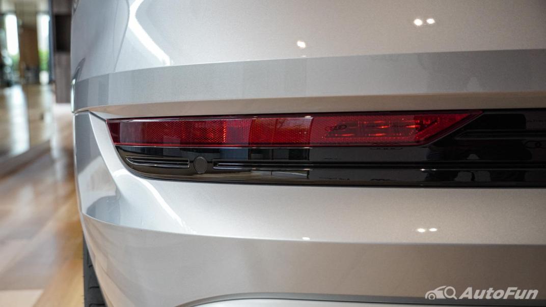 2020 Audi E Tron Sportback 55 quattro S line Exterior 039