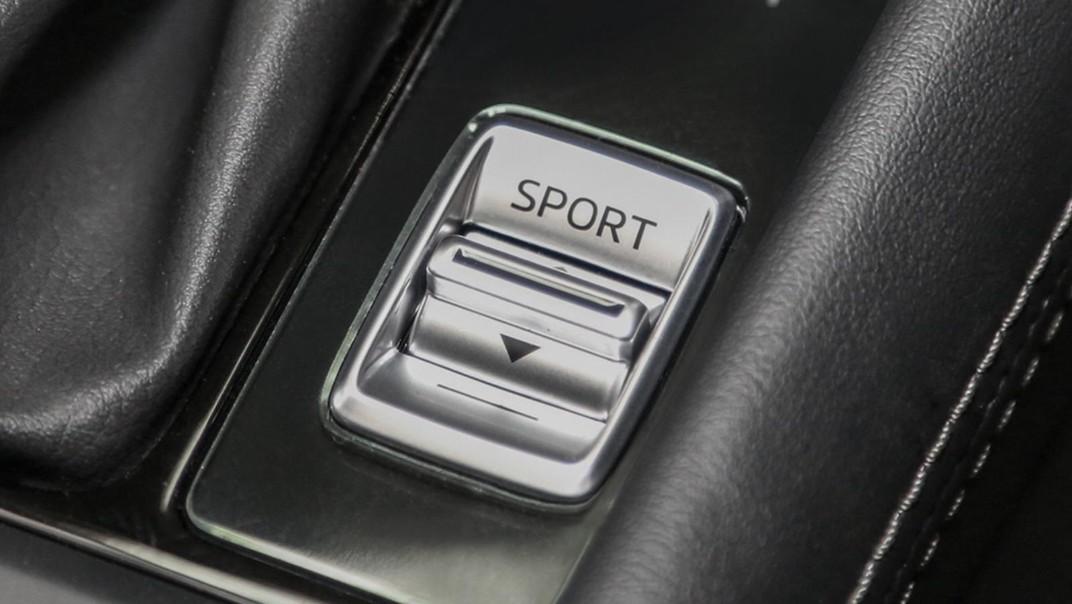 Mazda CX-3 2020 Interior 009