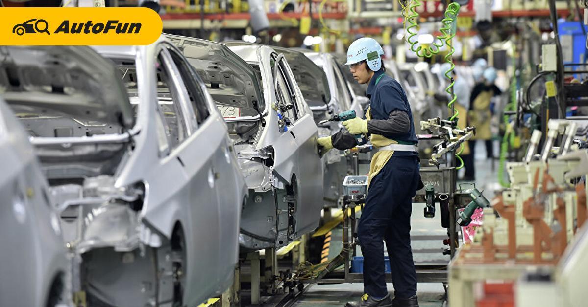 เปิดปมคดีวิศวกร Toyota ฆ่าตัวตายหลังถูกเจ้านายกลั่นแกล้ง ค่ายยักษ์ใหญ่มุ่งแก้ไขนโยบาย 01