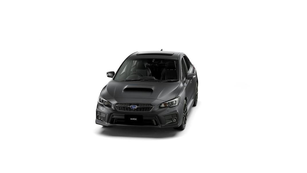 Subaru Wrx 2020 Exterior 012