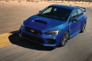 10 อันดับ รุ่นรถที่ถูกขับเร็วเกินกฎหมายมากที่สุด พบว่าเจ้าของ Subaru ติดอันดับมากถึง 3 รุ่น