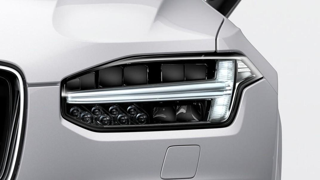 Volvo XC 90 2020 Exterior 014