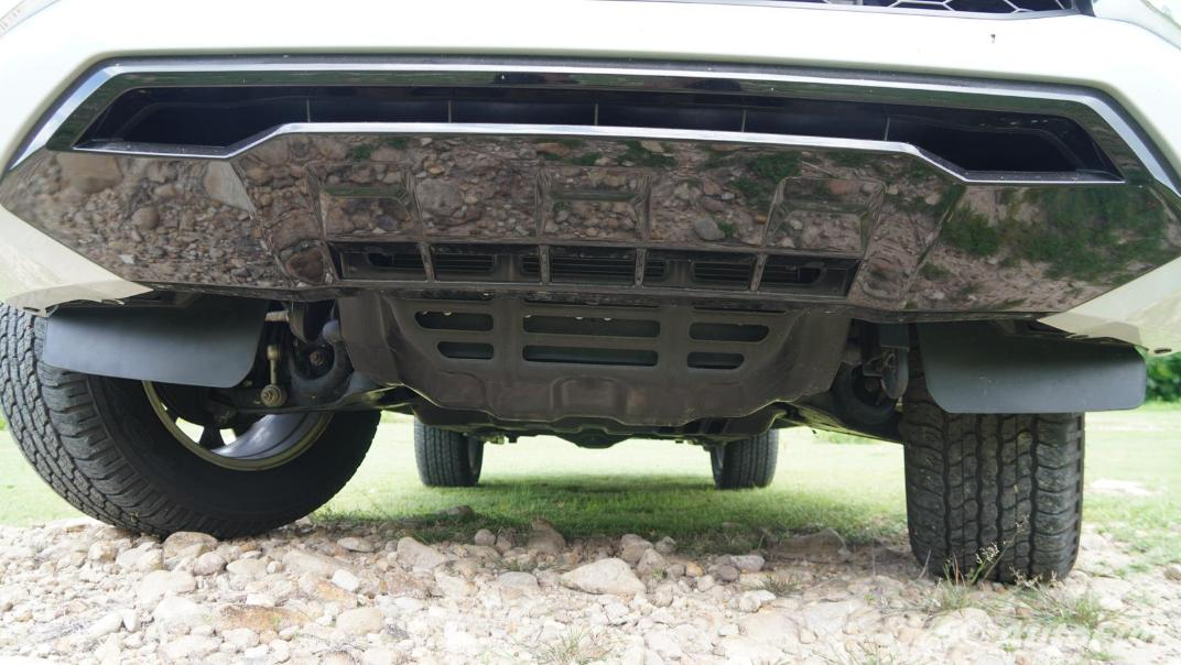 2020 Mitsubishi Pajero Sport 2.4D GT Premium 4WD Elite Edition Others 005