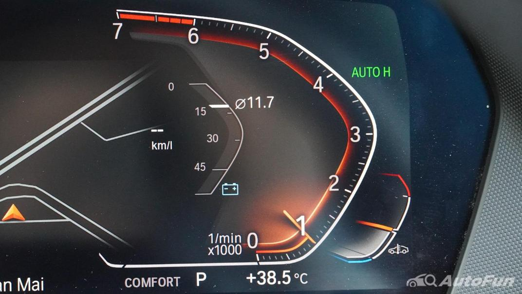 2021 BMW 2 Series Gran Coupe 220i M Sport Interior 017