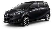 รูปภาพ Toyota Sienta