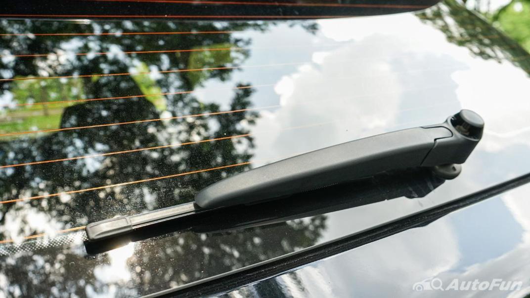 2020 MG HS 1.5 Turbo X Exterior 023