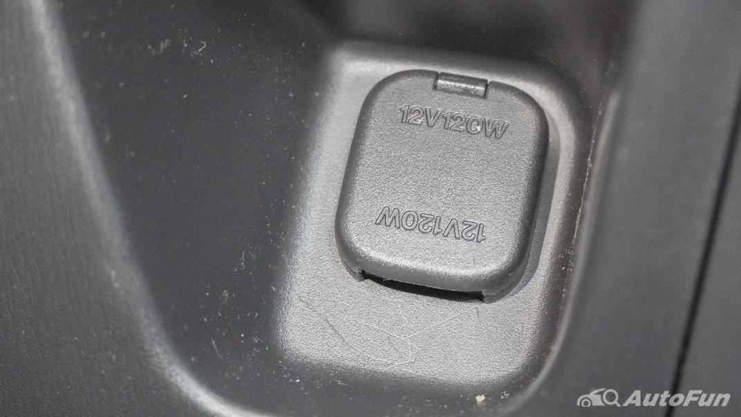 2020 Mazda CX-8 2.5 Skyactiv-G SP Interior 036