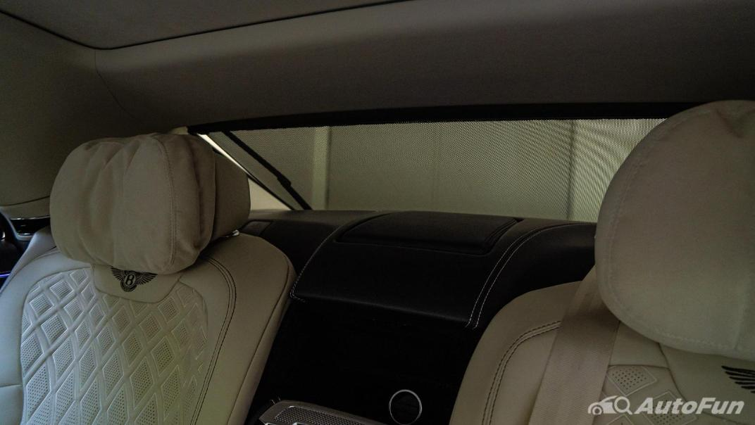 2020 Bentley Flying Spur 6.0L W12 Interior 066