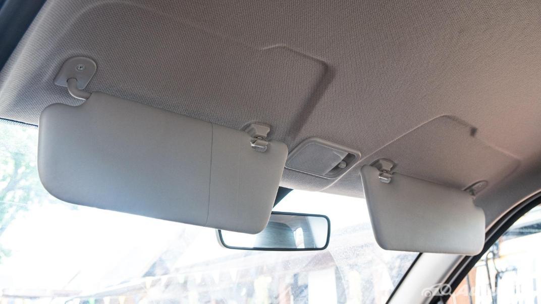 2020 Wuling Mini EV Interior 030