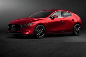เปิดตัว 2021 Mazda 3 ปรับแฮนดลิ่ง - อัพเกรด SkyActiv-X แต่คนไทยรอไปก่อน?