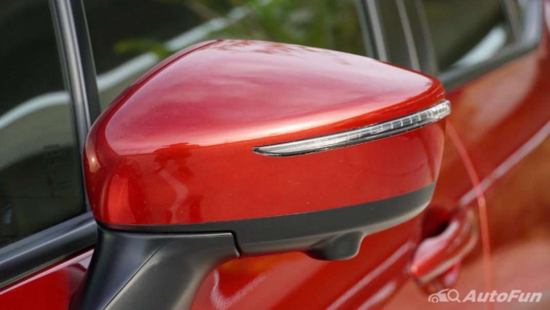2020 Nissan Almera 1.0 Turbo VL CVT Exterior 028