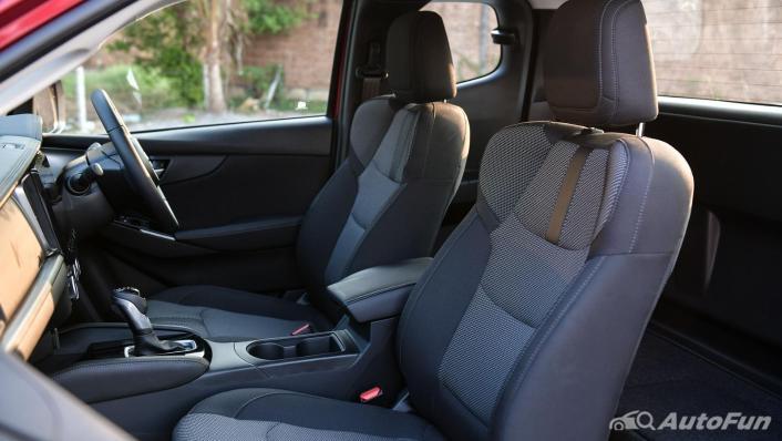 2021 Mazda BT-50 Pro Freestyle Cab 1.9 S Hi-Racer 6AT Interior 008