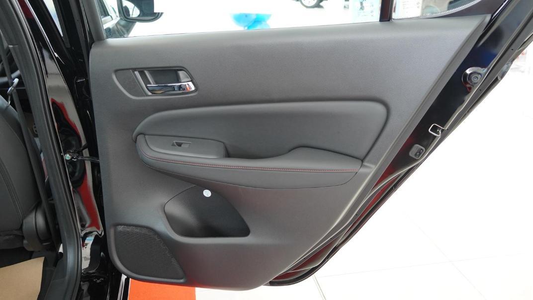 2021 Honda City Hatchback e:HEV RS Interior 096