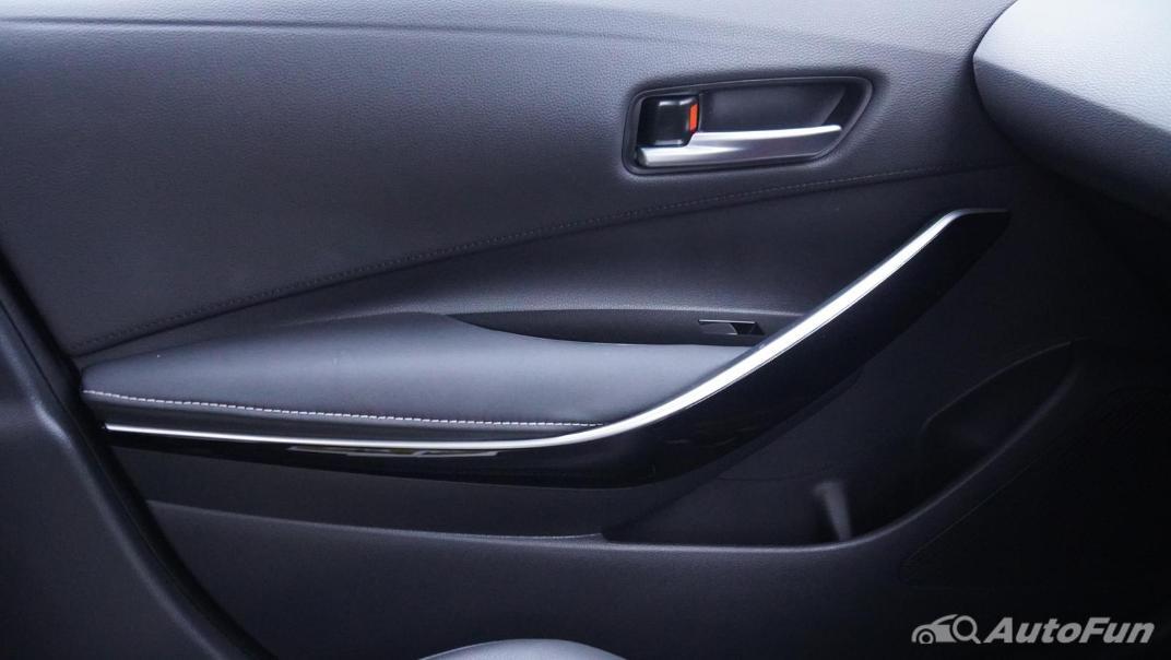2021 Toyota Corolla Altis 1.8 Sport Interior 019