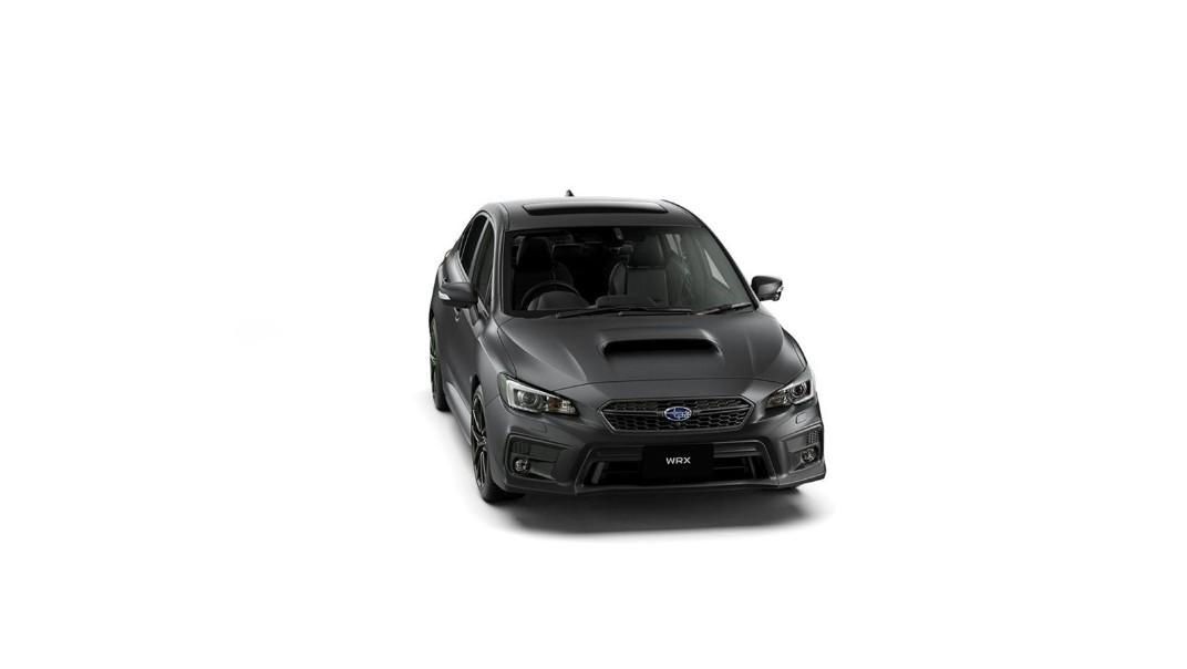 Subaru Wrx 2020 Exterior 005