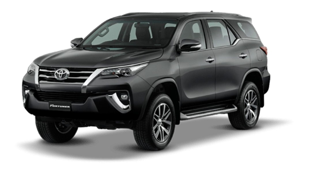Toyota Fortuner Public 2020 Others 004