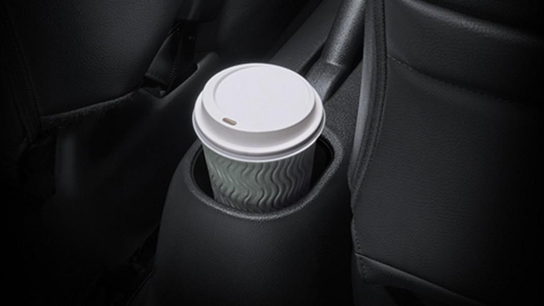 Honda BR-V 2020 Interior 016