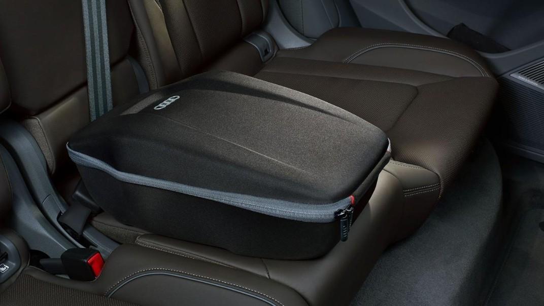 Audi Q8 2020 Interior 004