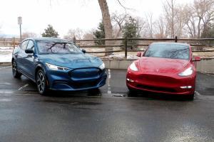 Ford Mustang Mach-E มีดีจนติ่ง Tesla อิจฉา ตามไปบูลลี่คนซื้อในโลกโซเชียล