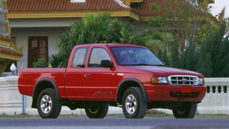 Ford Ranger มีดียังไง ถึงได้ชื่อกระบะนิรภัย กับจุดเปลี่ยนครั้งใหญ่แค็ปเปิดได้เป็นครั้งแรกในไทย 02