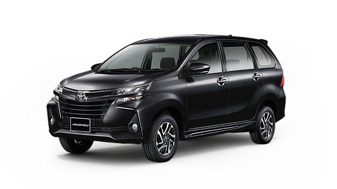 Toyota Avanza 2020 Others 001