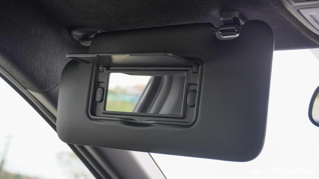 2021 Honda City e:HEV RS Interior 056