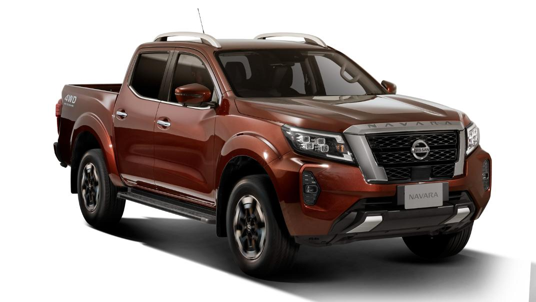 Nissan Navara 2021 Others 007