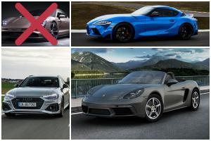 มีเงิน 7 ล้าน Porsche Taycan ราคาน่าสนใจ แต่ถ้าไม่อยากได้รถถ่าน ซื้ออะไรแทนได้บ้าง?