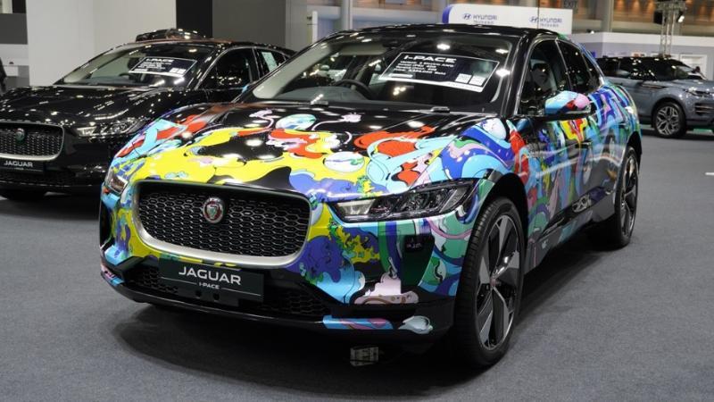 พาชม 2020 Bangkok International Motor Show การจัดงานแบบ New Normal ที่ดูไม่เหมือนเดิมในปีนี้ 02
