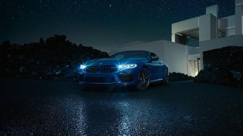 ข้อดีข้อเสียที่ควรรู้ก่อนเป็นเจ้าของ BMW M8 รถสปอร์ตสุดหรู 02