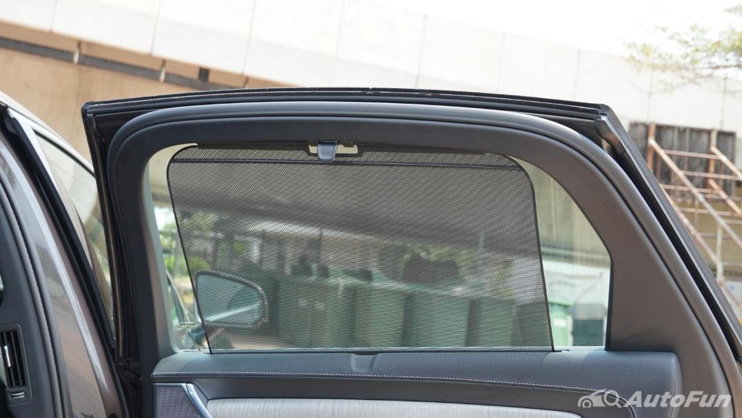 2021 Volvo S90 Recharge Interior 038