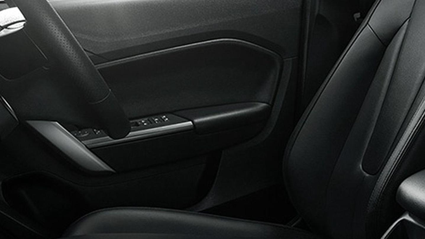 MG 5 2020 Interior 005