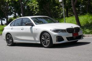 ลองขับ BMW M340i ค่าตัว 3.999 ล้านบาท แลก 387 แรงม้า 500 นิวตันเมตร ขับสี่ ขับดี โคตรคุ้ม!!!
