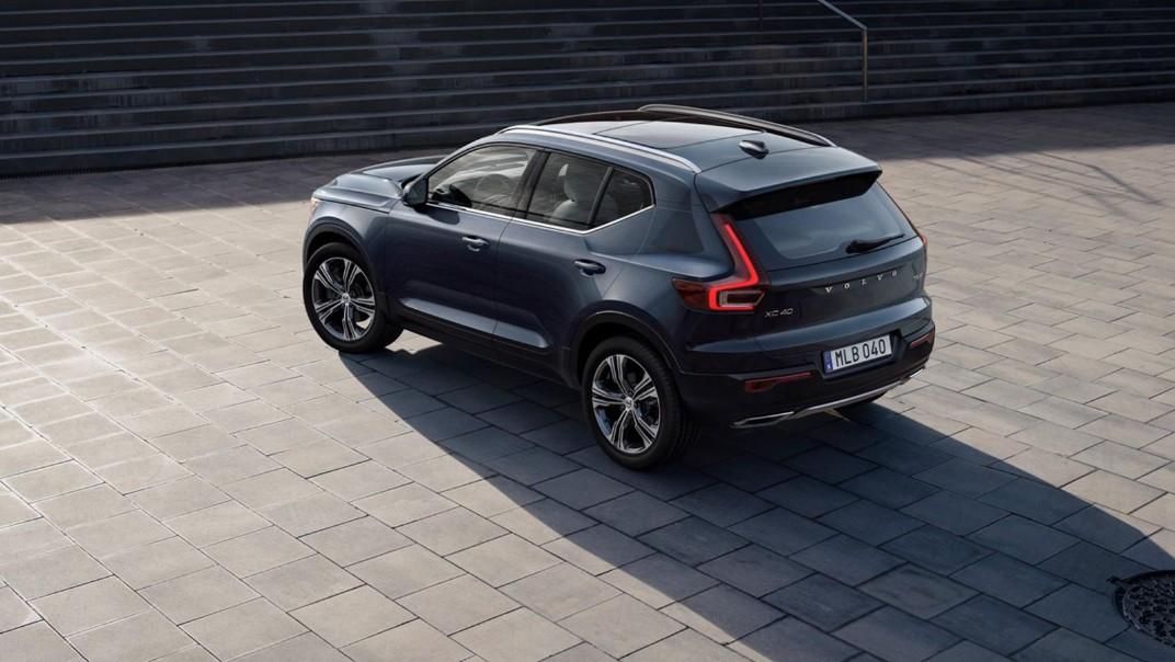 Volvo XC 40 2020 Exterior 023