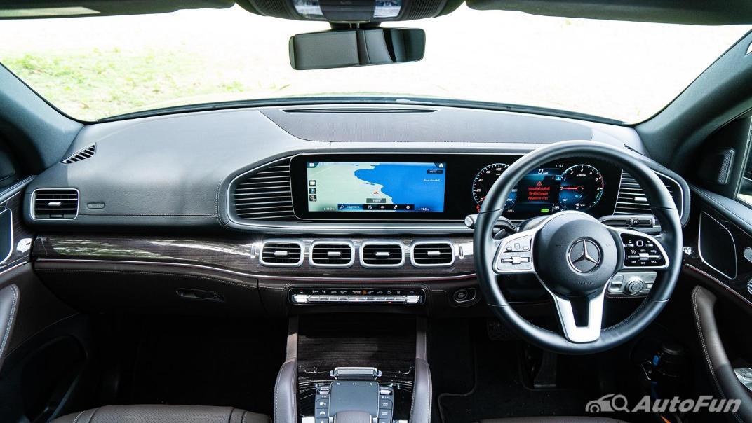 2021 Mercedes-Benz GLE-Class 350 de 4MATIC Exclusive Interior 001