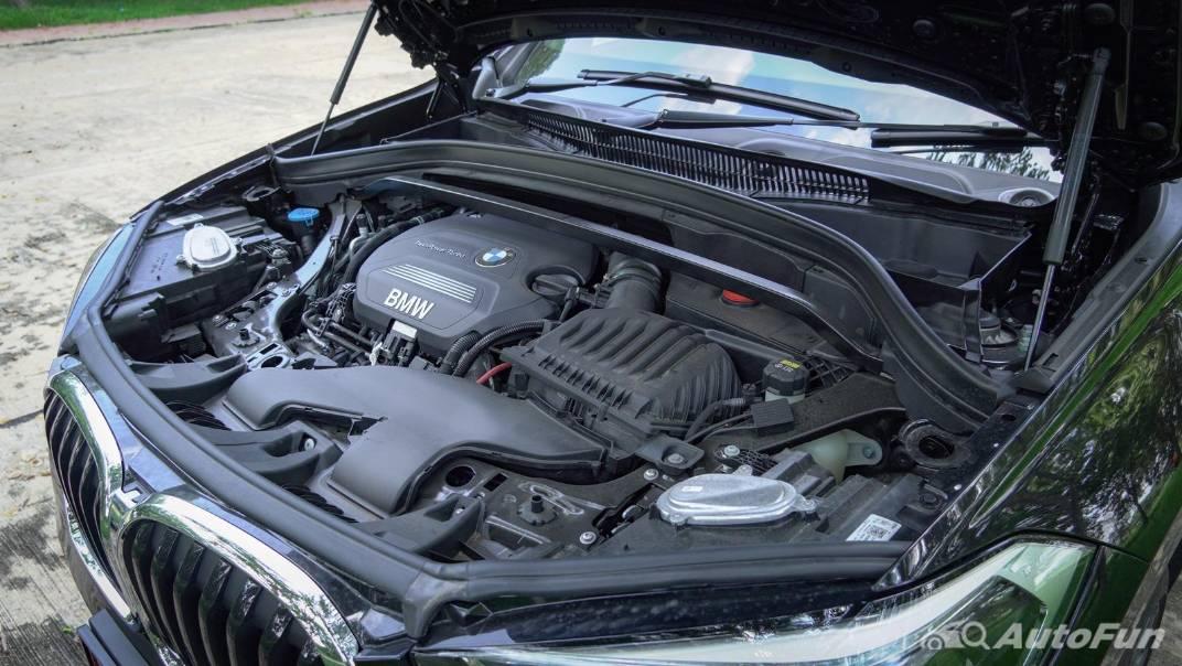 2021 BMW X1 2.0 sDrive20d M Sport Others 004