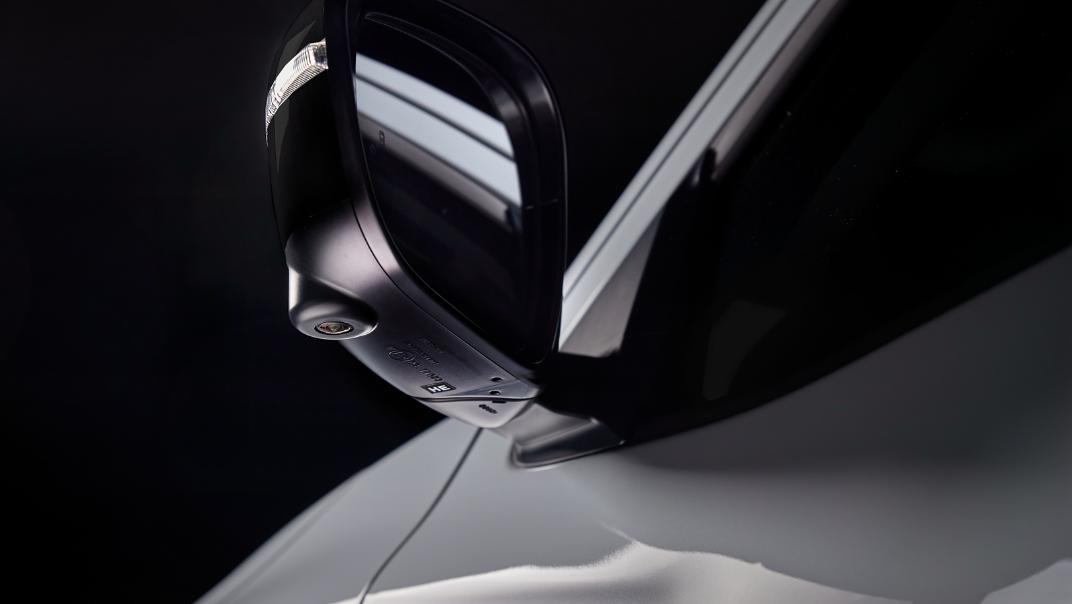 2021 Nissan Navara PRO-4X Exterior 152