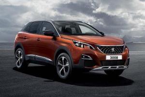 Review: Peugeot 3008 รถแบรนด์ยุโรปในราคาที่เอื้อมถึง