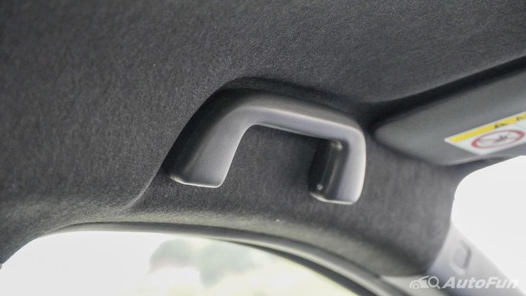 2021 Honda City e:HEV RS Interior 050