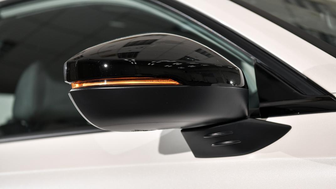2022 Honda Civic RS Exterior 047