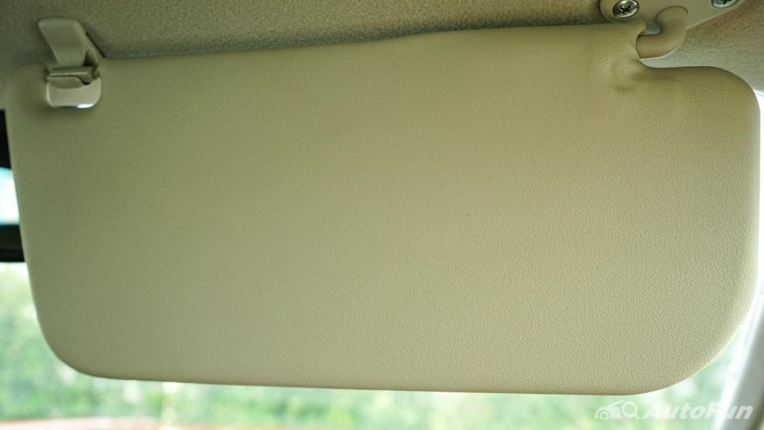 2020 Mitsubishi Triton Double Cab 4WD 2.4 GT Premium 6AT Interior 035