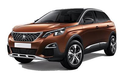 2020 1.6 Peugeot 3008 Active